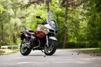 R 1200 St BMW
