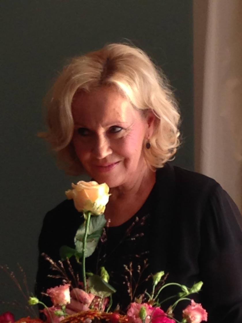 Agnetha Fältskog április 5-én ünnepelte 67. születésnapját. Ma is csodásan néz ki.