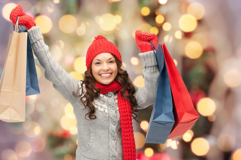 A stresszmentes karácsonyi bevásárlás 3 alapszabálya
