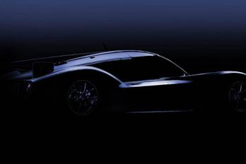 Félelmetes sportkocsi készül a Toyotánál