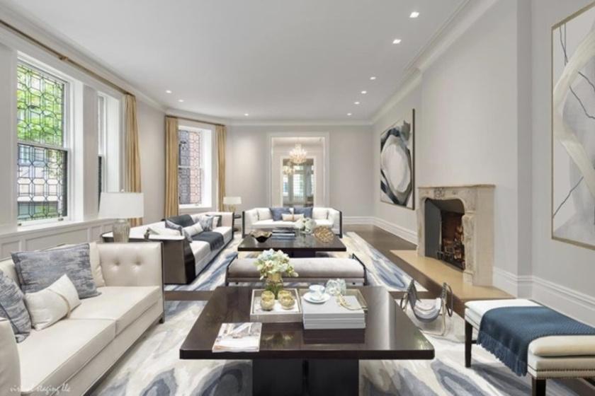Michael Jackson egykori New York-i luxuslakásában összesen 16 szoba található.