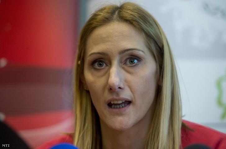 Pálinger Katalin