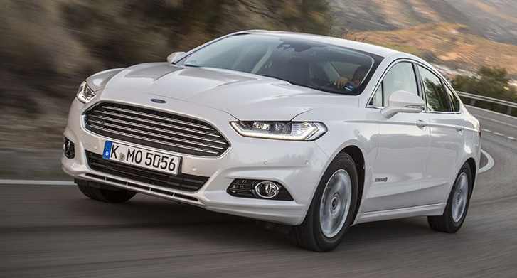 mondeo hybrid review 01