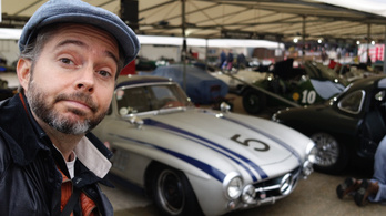 Goodwood Revival - TCTVS11EP07