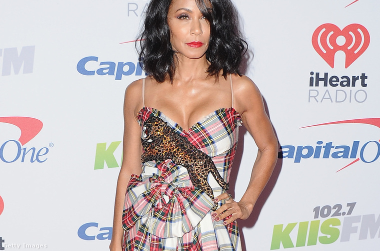 3. Jada Pinkett Smith