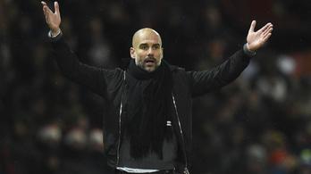 Az UEFA vizsgálatot indított a Manchester City ellen
