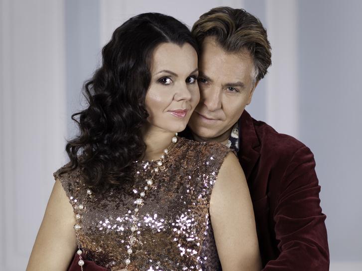 Aleksandra Kurzak és Roberto Alagna