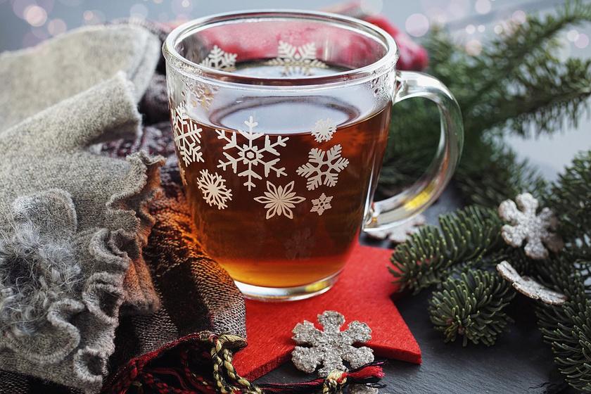 A legfinomabb karácsonyi italok és a legjobb karácsonyi filmek: felmelegítik a lelked