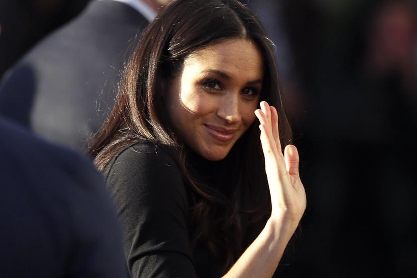Meghan Markle színésznő decemberben bejelentette, hogy eljegyezték egymást Harry herceggel. A színésznő és divattervező női jogvédőként is dolgozik az ENSZ-nek. A páros jövőre lép házasságra.