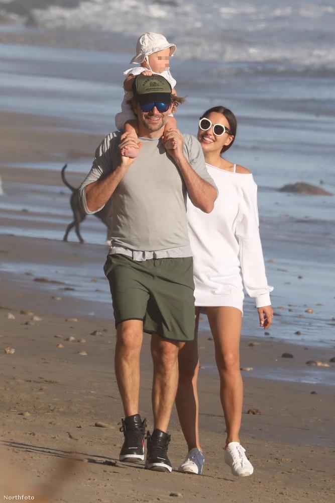 Bradley Cooper és Irina Shayk is vélhetően nemest akartak csinálni a lányukból, más magyaráztat nem nagyon lehet arra, hogy a gyereket  miért Lea De Seine-nek nevezték el.