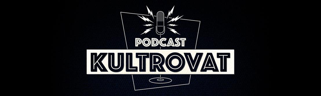 kultrovat podcast