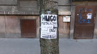 A hét plakátja: meglett Hugó busza!