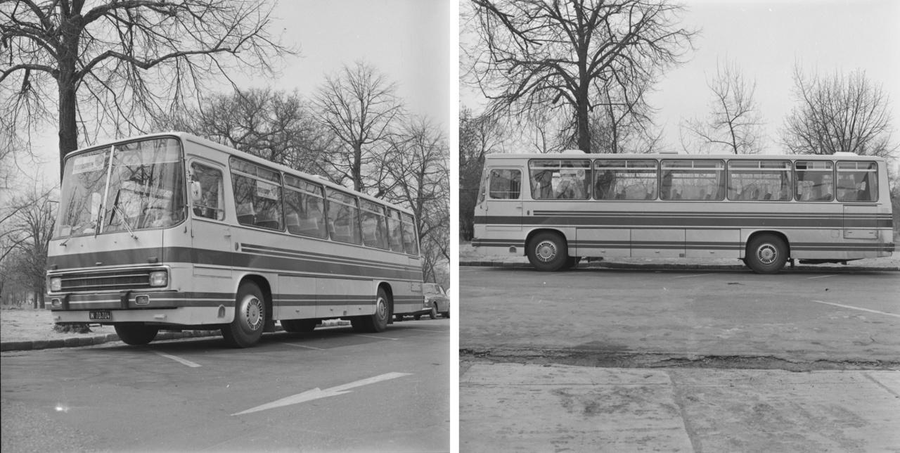 """Az Ikarus 1967-ben létrehozott egy olyan részleget, amelynek feladata a néhány példányos, egyedi megrendelői igények szerint kialakított, többnyire idegen alvázas autóbuszok gyártása volt. Az 1969-es tavasz BNV kiállításon jelent meg a 200-as család első """"idegen"""" alvázra építette változata, amely a 659-es típusszámot kapta. A 11 méteres, farmotoros busz az osztrák Saurer-Steyr csoport főegységeinek felhasználásával készült. A típusból főleg osztrák buszüzemeltetők vásároltak, de 1970-1972 között 30 db ilyen busz hazai forgalomba is került. 1970-ben az osztrák Steyr-Daimler-Puch autógyár munkatársai stílszerűen egy Ikarus 659 autóbusszal érkeztek a Közlekedési Múzeumhoz."""