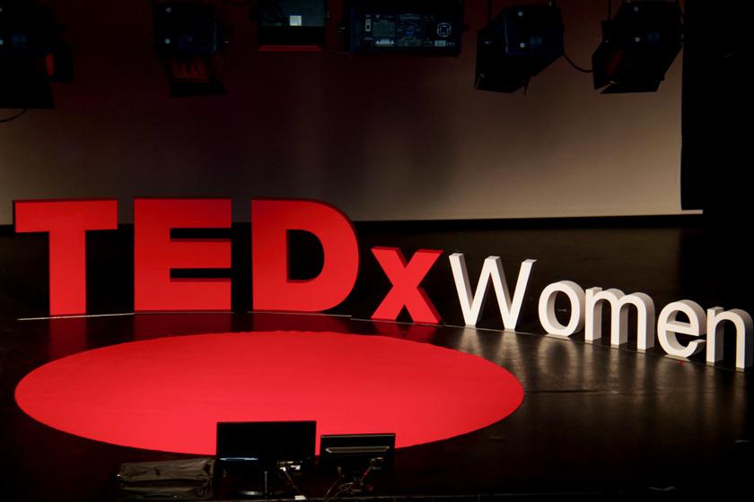 TEDxWomen 1