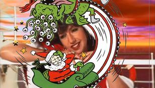 Rossz karácsonyi dalok a '90-es és 2000-es évekből: előtúrtuk a legkínosabbakat
