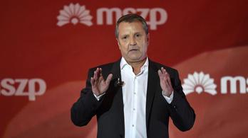 Most vitáznak az MSZP-elnök körzetének jelöltjei