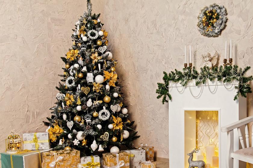Rengeteg mindent elmond a személyiségedről a karácsonyfád - Rólad mit mesél?