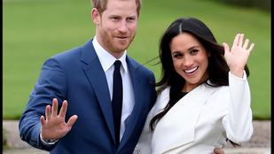 Ha úgy néz ki, mint Meghan Markle vagy Harry herceg, akkor nem lesz nehéz meggazdagodnia