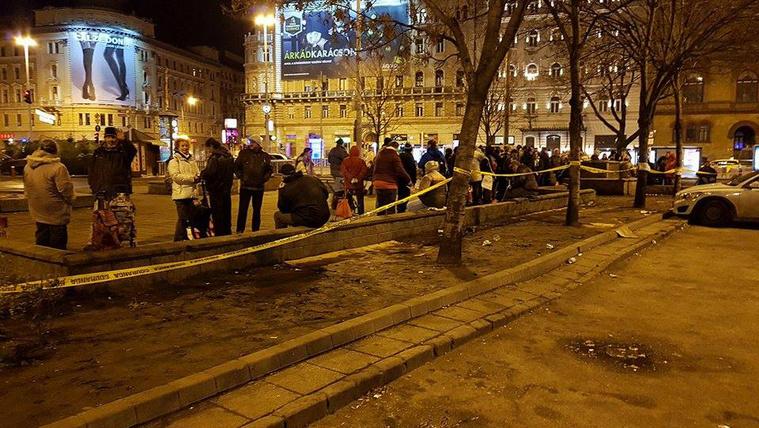 Már hajnalban sorbanálltak a rászorulók az ünnepi menüért