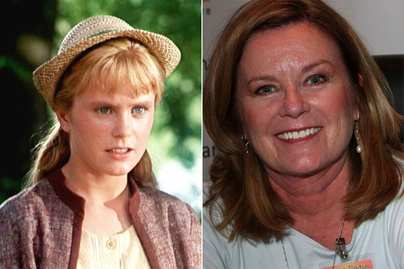 heather menzies urich