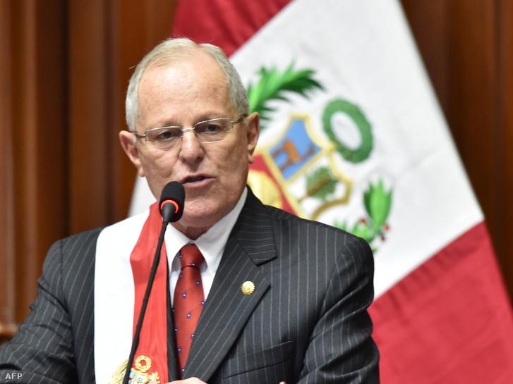 Pedro Pablo Kuczynski