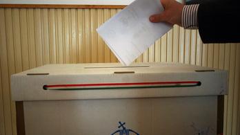 Öt településen tartottak tegnap időközi választásokat, íme az eredmények