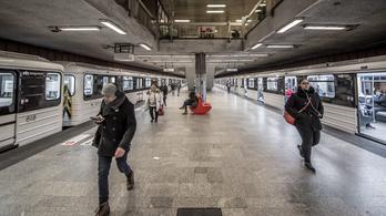 BKV: Ezek az M3 metróvonal-felújítás csúszásának valós okai