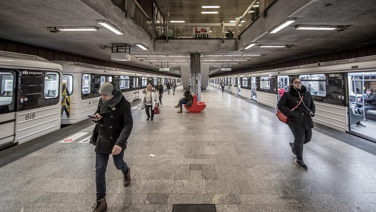 Mindegy, hogy új vagy régi, az orosz metró a legmegbízhatatlanabb