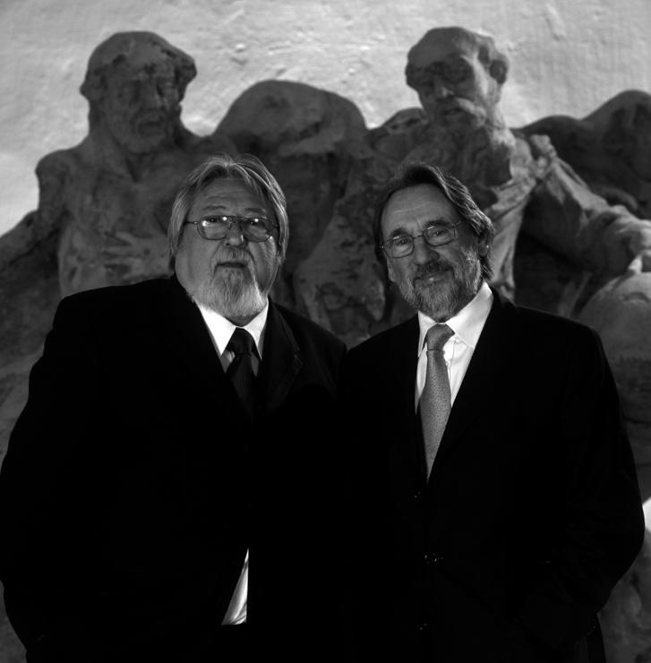 Kovács László és Zsigmond Vilmos