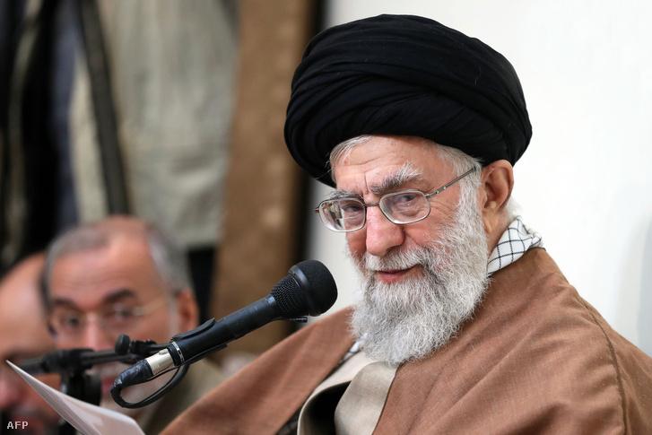 Ali Hamenei
