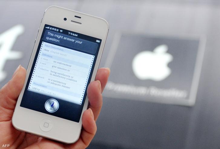 A Siri már családtagnak számít