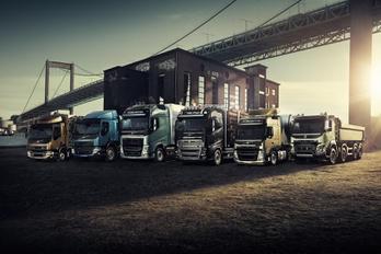 A Volvo teherautógyárba is beszállnak a kínaiak