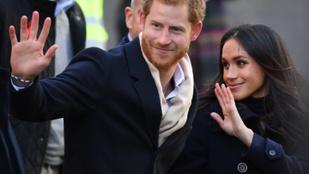 Harry herceg rendesen beletaposott Meghan Markle apjának a lelkébe