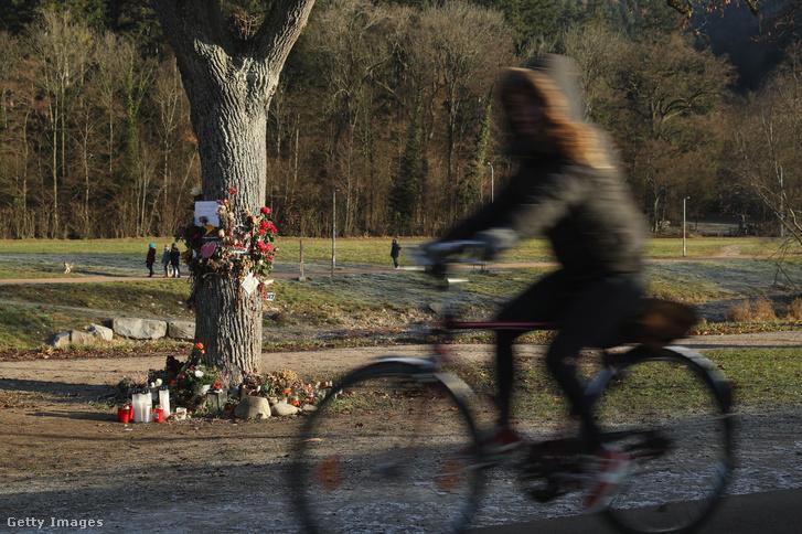 Freiburgban egy 19 éves medikushallgatót erőszakolt és ölt meg egy Afganisztánból érkező férfi