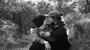 Ellen Page összeházasodott a barátnőjével