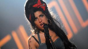 Amy Winehouse szelleme visszajár az apjához és az ágyán ücsörög