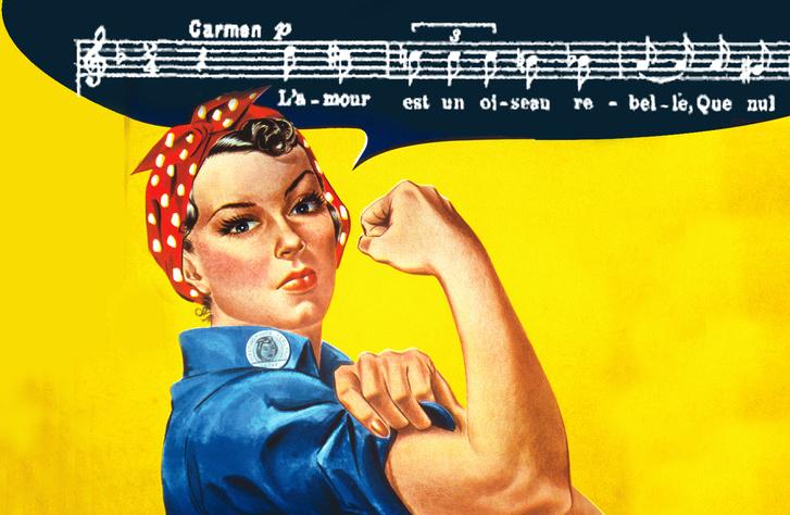 Carmen megöli Don Josét? Ilyenek lennének a modernizált operatörténetek