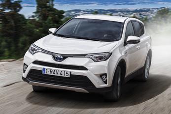 A Toyota megkezdte a dízeltelenítést