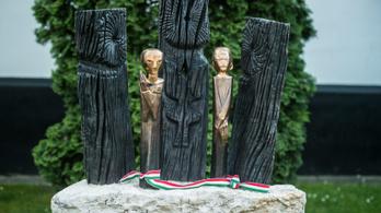 Vádat emeltek az örökre nyoma veszett Bartók-szobor tolvaja ellen