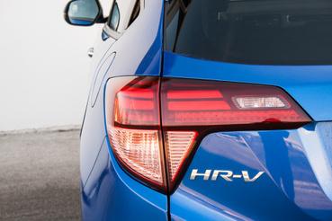 A második HR-V formavilága teljesen más, mint az első generáció éles szögletessége