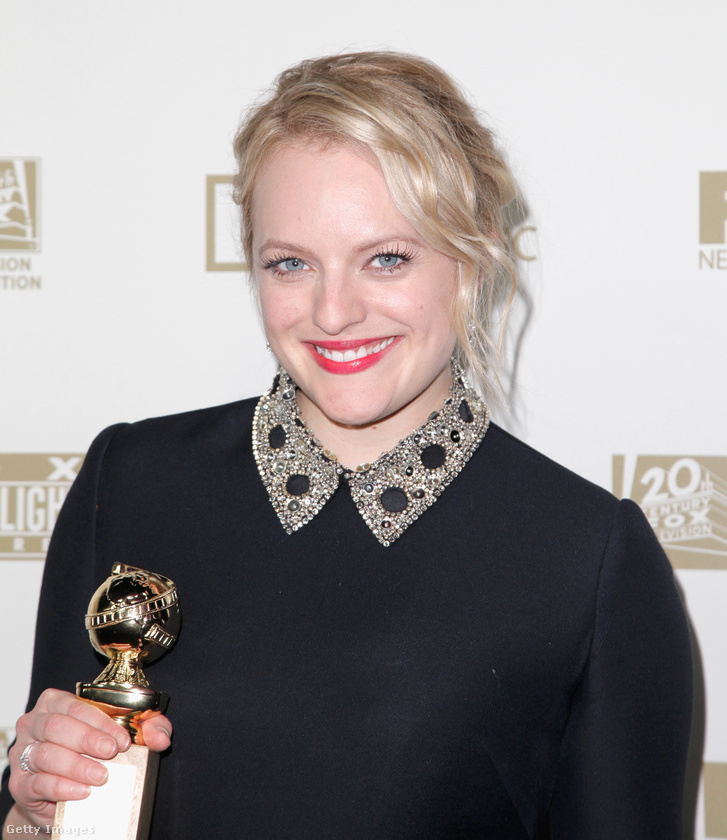 Ami azt illeti, ez a díjátadó nem is kicsit emlékezett meg Harvey Weinsteinről, Kevin Spacey-ről és más névtelen szexuális zaklatókról, illetve a másik nemet elnyomó, férfiközpontú világról.A 75