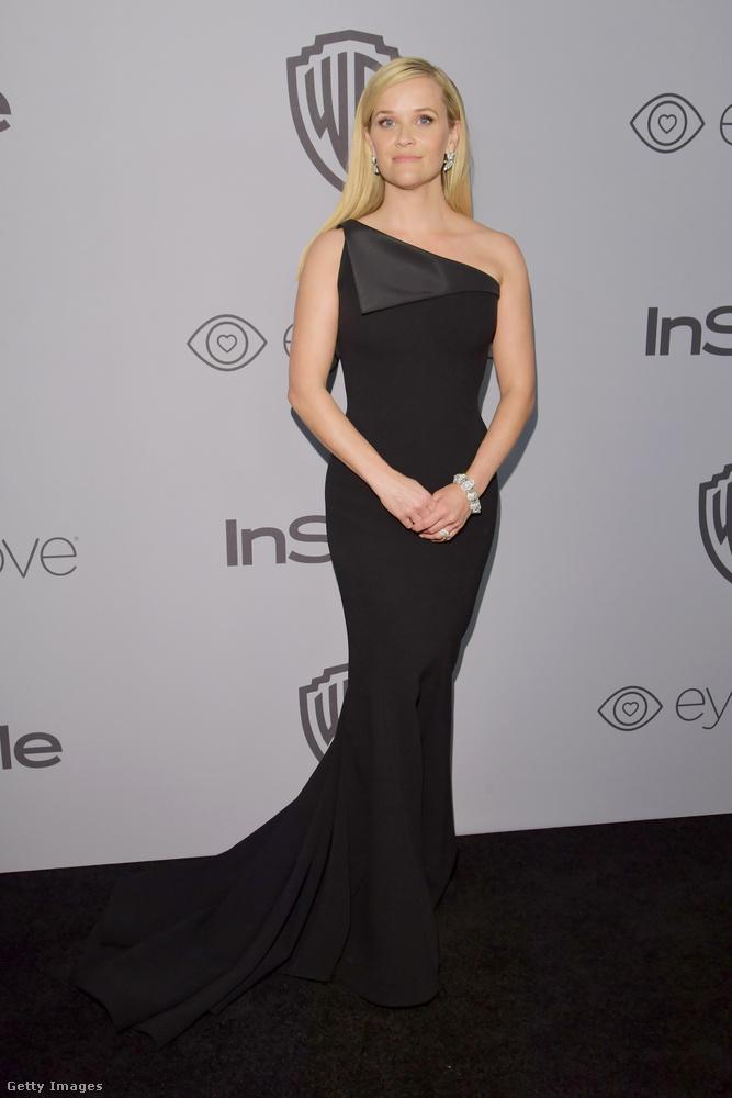 Reese Witherspoonról nem is beszélve!