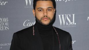 Rasszizmussal vádolt reklámja miatt szakított a H&M-mel a The Weeknd