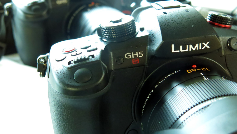 Merészet húzott a Panasonic új kamerája
