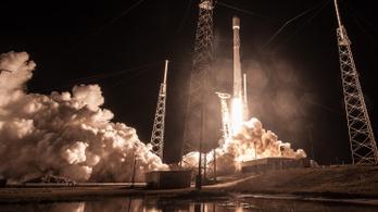 Nem a SpaceX hibájából veszett oda az übertitkos műhold