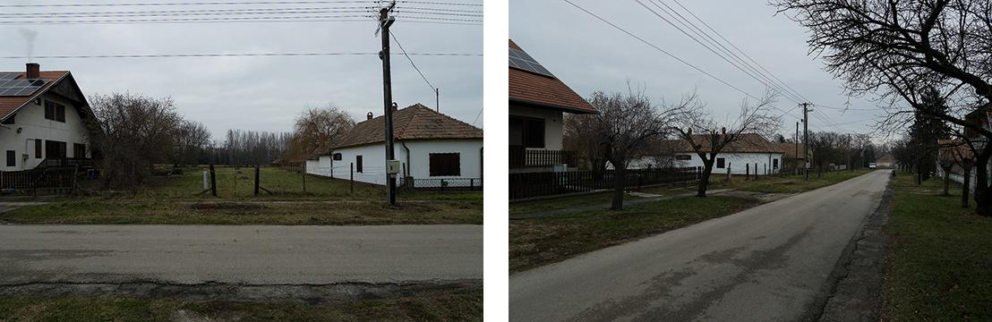 Kéthely, Rákóczi Ferenc utca