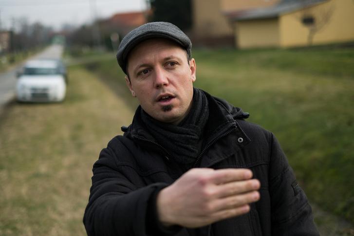 Molnár Balázs, Kéthely polgármestere