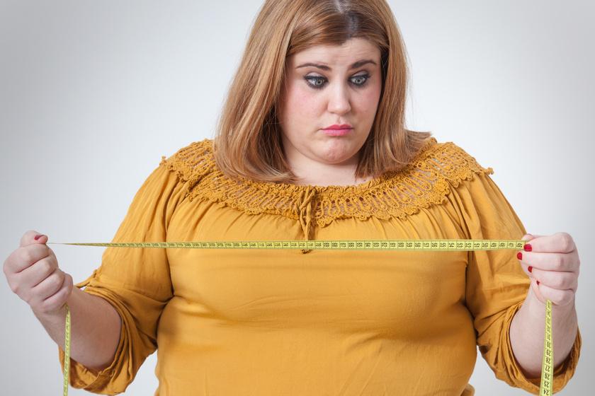 zsírvesztés súlyingadozás