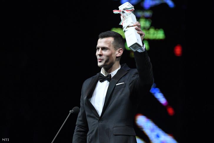 Baji Balázs világbajnoki bronzérmes Európa-bajnoki ezüstérmes Universiade aranyérmes atléta