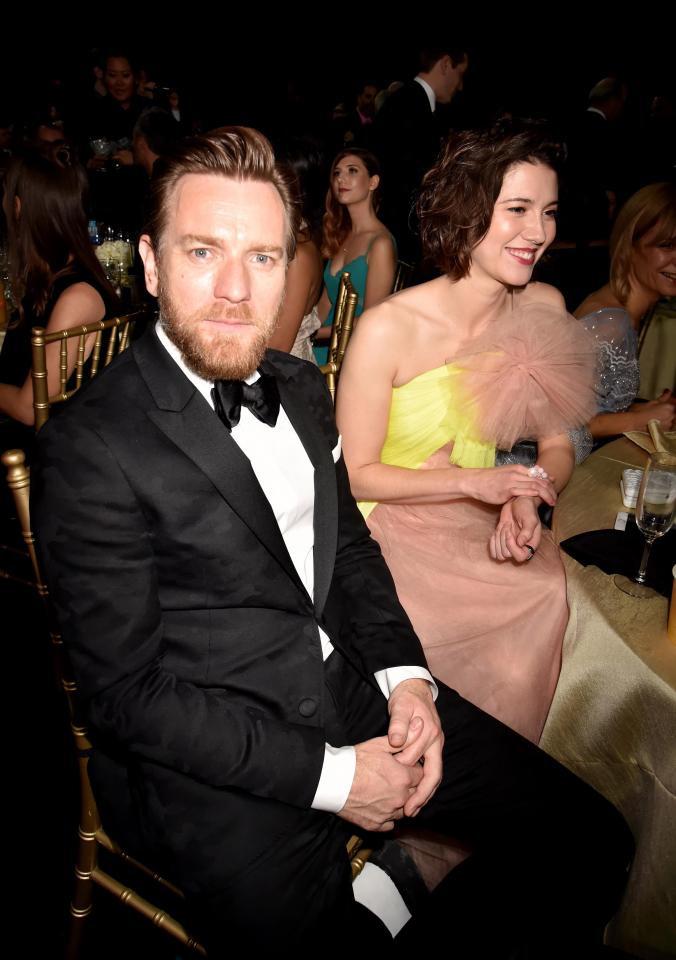 Ewan McGregor úgy beleszeretett Mary-be a Fargo forgatásán, hogy még a házasságát is felbontotta miatta.